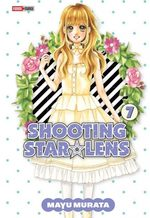 Shooting star lens 7