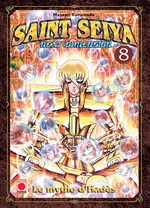 Saint Seiya - Next Dimension 8