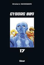 Cyborg 009 # 17