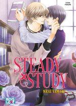 Steady Study 1