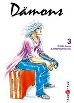 Dämons 3 Manga