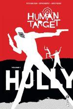 Human target # 1