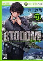 Btooom! 1 Manga