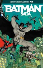 Batman Saga # 28