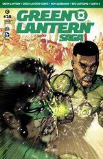 Green Lantern Saga # 28
