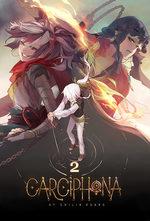 Carciphona 2 Global manga