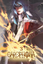 Carciphona 3 Global manga