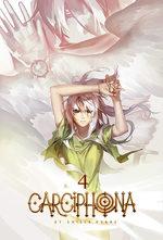 Carciphona 4 Global manga