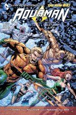 Aquaman # 4