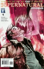 Supernatural - Origins # 4