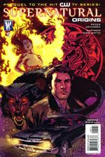 Supernatural - Origins # 5