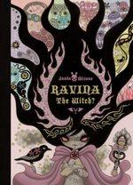 Ravina the Witch ? 1 Livre illustré