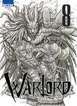 Warlord T.8 Manhwa