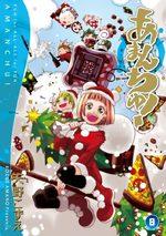 Amanchu ! 8 Manga