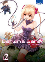Darwin's Game # 2
