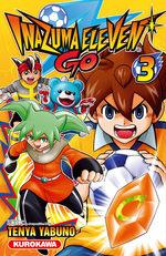 Inazuma Eleven Go 3