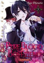 Pureblood Boyfriend 5