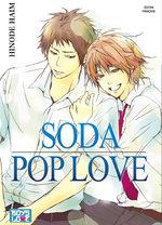 Soda pop love 1 Manga