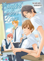 The Switch of First Love 1 Manga
