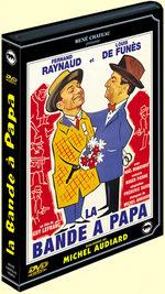 La bande à Papa 0 Film