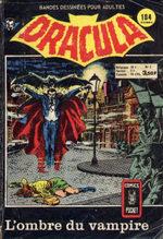 Dracula Le Vampire 2