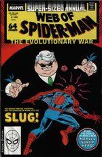 Web of Spider-Man # 4