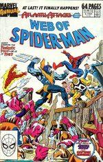 Web of Spider-Man # 5