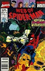 Web of Spider-Man # 6