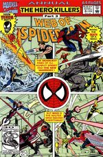 Web of Spider-Man # 8