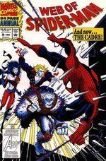 Web of Spider-Man # 9