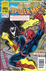 Web of Spider-Man # 10