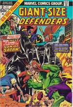 Giant-Size Defenders 2