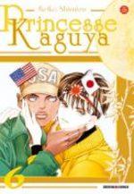 Princesse Kaguya 6 Manga