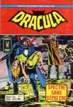Dracula Le Vampire 12