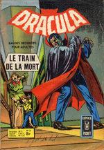 Dracula Le Vampire 13