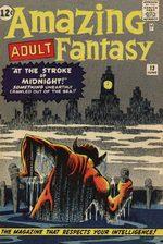 Amazing Adult Fantasy # 13