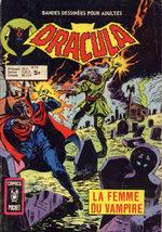 Dracula Le Vampire 15