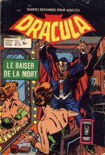 Dracula Le Vampire 16
