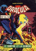 Dracula Le Vampire 18