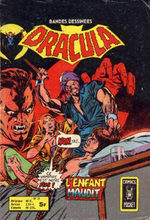 Dracula Le Vampire 21