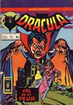 Dracula Le Vampire 22