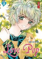 Love Pop 5 Manhwa