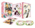 Junjou Romantica 2 - Pure romance 2- 2 Série TV animée