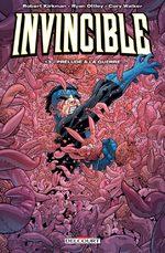 Invincible 13 Comics