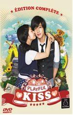 Playful kiss 1 Drama