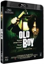 Old Boy 0 Film