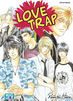 Love Trap 1 Manga