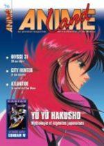 Animeland 76