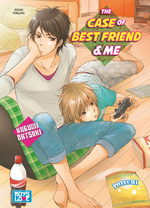 The case of best friend and me 1 Manga