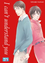 I can't understand you 1 Manga